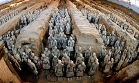Ancient Chinese Civilisations - An Empirer of a Thousand Faces