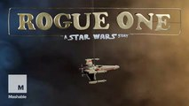 'Rogue One: A Star Wars Story' reimagined as a homemade trailer