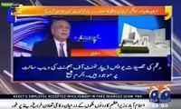 Imran Khan disqualification case, Senior analyst Najam Sethi's Analysis