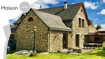 A vendre - Maison en pierres - Isse (44520) - 7 pièces - 183m²