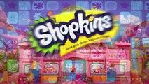 Shopkins Cartoon - Episode 1 Check it Out