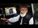 Pak flags will continue to be hoisted in J&K says Geelani