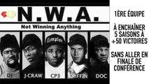 Hoopcast n°163 - Les Clippers au bord de l'implosion