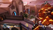 Overwatch: Calculated