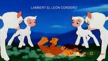 CUENTO INFANTIL: LAMBERT EL LEÓN CORDERO