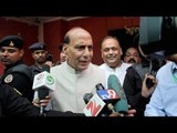 World knows Pakistan is aiding terrorists says Rajnath