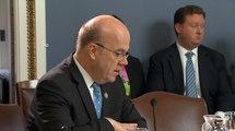 Rep. McGovern criticizes health-care bill process