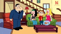 American Dad - Crying Rabbit - American Dad Best Funniest Moments #4