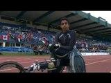 Men's 400m T34 - 2011 IPC Athletics World Champioships