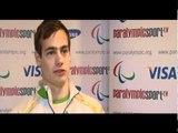 Athlete Profile - Evan O'Hanlon