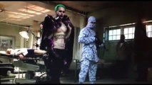 Suicide Squad Extended Cut HD - All Unreleased And Deleted Scenes With The Joker And Harley Qu