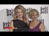 Missi Pyle and Penelope Ann Miller at 2012 ACE Eddie Awards Arrivals