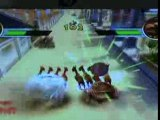 Astérix au Jeux Olympiques Wii Course de Chars Micromania