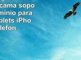 bidafun Soporte de tablet para cama soporte de aluminio para iPad y tablets iPhone
