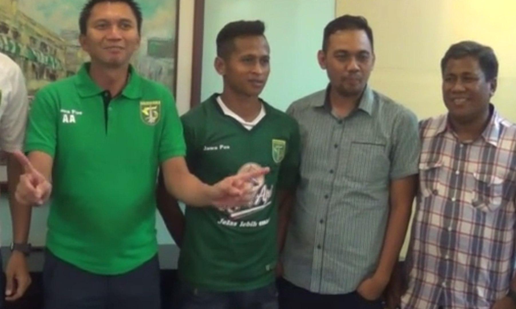 Lepas 3 Pemain, Madura United Pinang Boubacar Sanogo