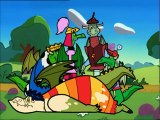 Sacrés Dragons - 39 - Sacré cirque