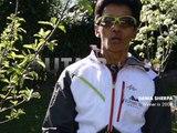 UTMB Stars – Dawa Sherpa story on UTMB®