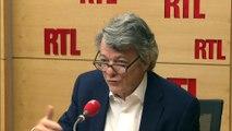 """Le débat a été """"éclatant de vérité"""", selon Jean-Louis Borloo"""