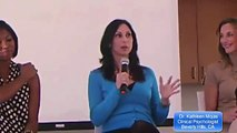 Psychologist Beverly Hills Dr Kathleen Mojas Beverly Hills Psychologist