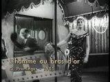 Otto Preminger & Kim Novak