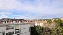 Vente appartement 4 pièces Marseille 13013