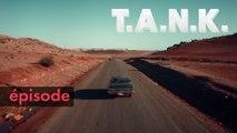 TANK | Episode 1 | STUDIO+