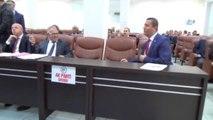 Başkan Uysal Ereğli Halkını Mayıs Ayındaki Etkinliklere Davet Etti