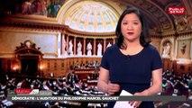 Démocratie : l'audition de Marcel Gauchet - Les matins du Sénat (04/05/2017)