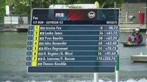 Championnat de France Elite Slalom - Course 1 C2M / K1D / C1H