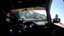 Pirelli World Challenge (TC/TCA/TCB) 2016. Race 1 Utah Motorsports Campus. Jasper Drengler Flip