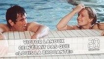 Victor Lanoux, ce n'était pas que «Louis la Brocante»