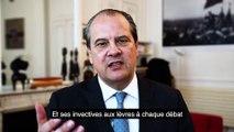 L'Edito de Jean-Christophe Cambadélis #35 - Dimanche, mobilisons-nous, votons massivement pour battre Marine Le Pen !