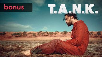 TANK | Making Of | STUDIO+
