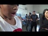 fernando vargas son future champ emiliano vargas EsNews Boxing