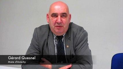 Avrechy : Gérard Quesnel a été devin pour le 1er tour de la présidentielle