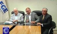 Glas pide a fiscalía investigar a funcionarios vinculados con Odebrecht