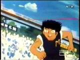 Captain Hawk (Captain Tsubasa) Opening - NTWPolonia1