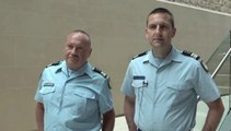 10 ans APIE - E05 - Interview de la Direction générale de la Gendarmerie nationale