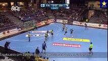 Finska - BiH 10:15 - 1.poluvrijeme [Highlights] (4.5.2017)