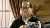 Quand Julie Gayet se moque du poids de François Hollande ! - ZAPPING ACTU HEBDO DU 06/05/2017