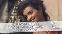 Eurovision 1991: Le soir où la France a failli gagner le concours
