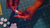 How to Crochet petal Flowers!