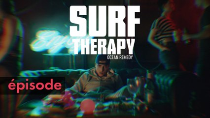 SURF THERAPY | Episode 1 | STUDIO+