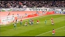 Panathinaikos - Roma 3-2  Roma - Panathinaikos 2-3  2010