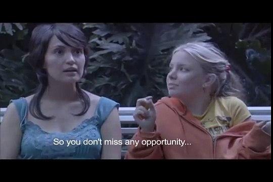 Sincronía Trailer