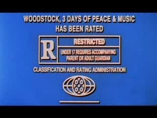 Festival de Woodstock 1969  (Part 1/12)