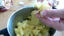 Patates Püresi Tarifi _ Patates Püresi Nasıl Yapılır _ Püre Tarifi