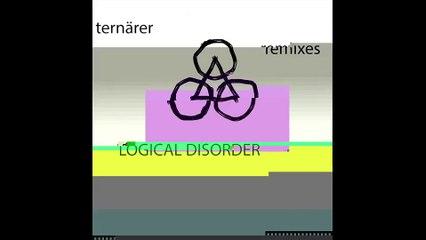 Logical Disorder 'Zweitgeboren' (Huron Remix) [CR15]