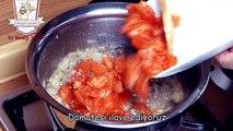 Etli Taze Fasulye Tarifi _ Fasulye Yemeği Nasıl Yapılır