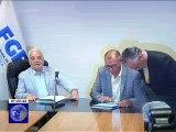 Vicepresidente Jorge Glas pidió a Fiscalía investigar a funcionarios vinculados con Odebrecht